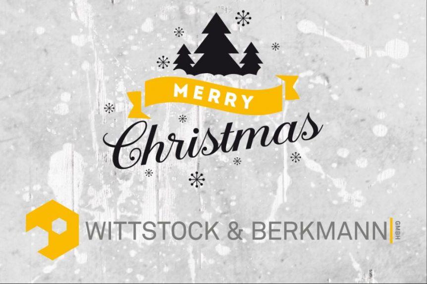 Wittstock und Berkmann Weihnachten