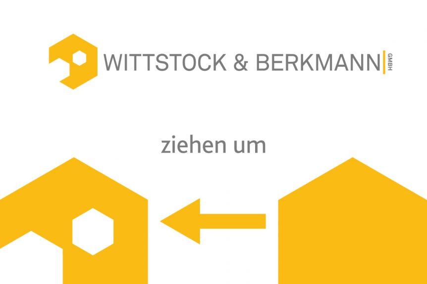 Wittstock und Berkammn zieht um
