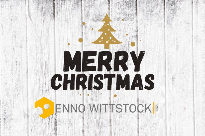 Enno Wittstock Weihnachten
